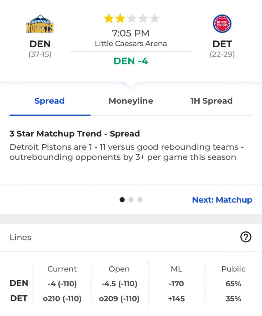 Current nba betting trends for tonight binary options trade calculator