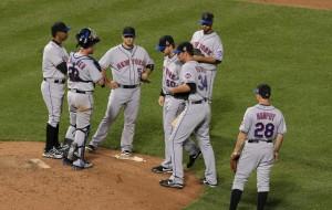 MLB Teams to Stack: New York Mets